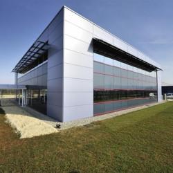 Location Bureau Saint-Vulbas 1800 m²