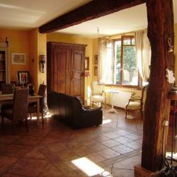 Maison de village rénovée