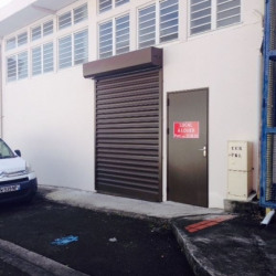 Location Local commercial Fort-de-France (97200)