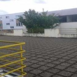 Location Bureau Buc 345 m²