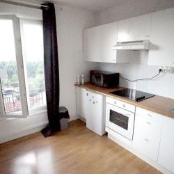 vente Appartement 2 pièces Achères
