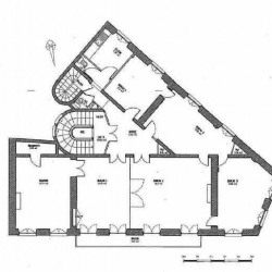Location Bureau Paris 8ème 154 m²