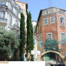 Cession de bail Local commercial Montpellier 150 m²