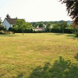 Vente Terrain Reignac-sur-Indre 2603 m²