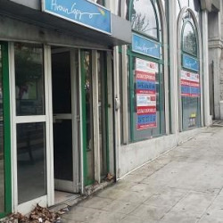 Location Local commercial Nice 90 m²