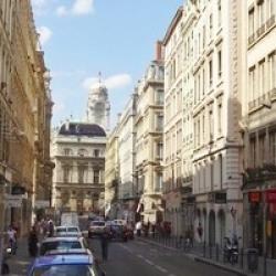 Cession de bail Local commercial Lyon 1er 105 m²