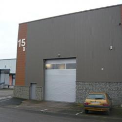 Location Local d'activités Woippy 420 m²
