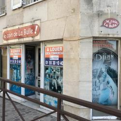 Location Local commercial Antony 96 m²