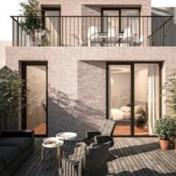 Vente Maison Paris Jules Joffrin - 206m²