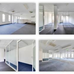 Location Bureau Neuilly-sur-Seine 553 m²