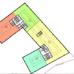 Location Bureau Saint-Jacques-de-la-Lande 11789 m²
