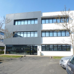 Location Bureau Rennes 232 m²