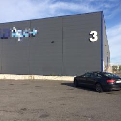 Vente Local d'activités Roullet-Saint-Estèphe 11820 m²