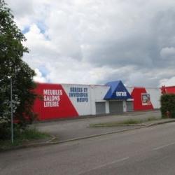 Location Local d'activités Morschwiller-le-Bas 1512 m²
