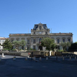 Vente Local commercial Montpellier 51 m²