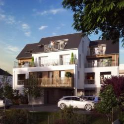 photo immobilier neuf Carquefou