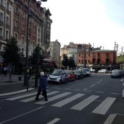 Cession de bail Local commercial Bordeaux 100 m²
