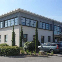 Location Bureau Aix-en-Provence 1877 m²