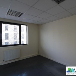 Location Bureau Pantin 290 m²