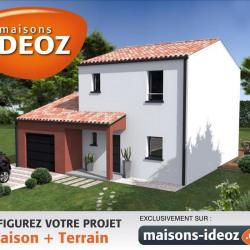 Maison  5 pièces + Terrain  1195 m² Saintes