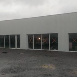 Location Local d'activités Briscous 130 m²