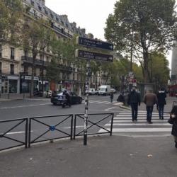 Cession de bail Local commercial Paris 11ème 105 m²