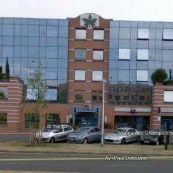 Location Bureau Courcouronnes 70 m²