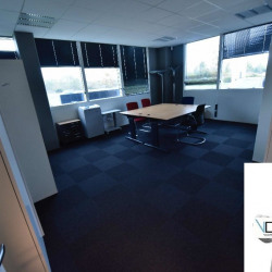 Location Bureau Labège 31,17 m²