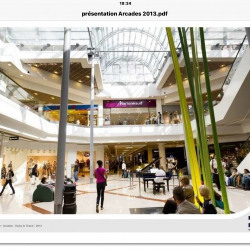 Cession de bail Local commercial Noisy-le-Grand 74 m²