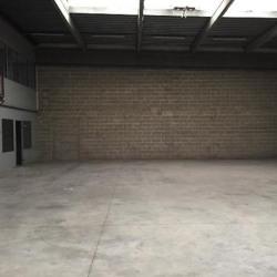 Location Local d'activités Le Bourget 440 m²