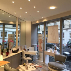 Cession de bail Local commercial Paris 8ème 42 m²
