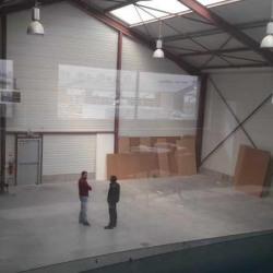 Location Local d'activités Cormeilles-en-Parisis 410 m²
