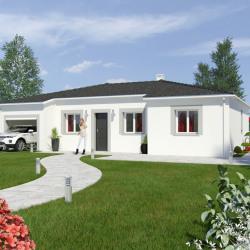 Maison  5 pièces + Terrain  557 m² Miremont