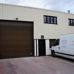 Location Local d'activités Le Plessis-Trévise 220 m²