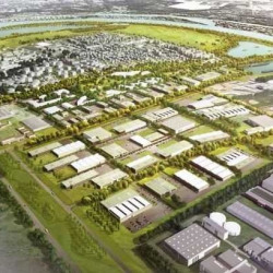 Vente Terrain Carrières-sous-Poissy 420000 m²