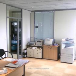 Location Bureau Neuilly-Plaisance 1427 m²
