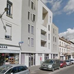 Vente Local commercial Lyon 8ème 166,46 m²