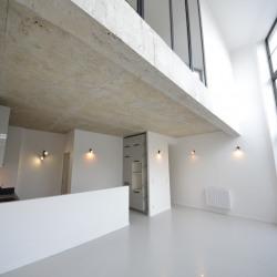 Beau loft de 72 m² avec 2 chambres