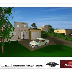 Maison  4 pièces + Terrain  598 m² Auch