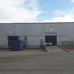 Location Entrepôt Bolbec 2665 m²