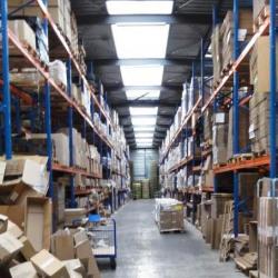 Location Local d'activités La Ravoire 1400 m²