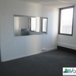 Location Bureau Bagnolet 113 m²