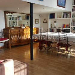 Bel appartement de 90 m² à Garavan