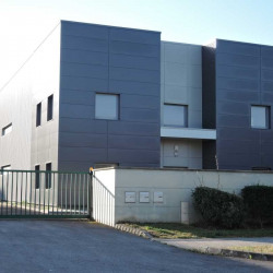 Vente Local d'activités Bailly-Romainvilliers 504,43 m²