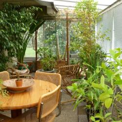 Bel appartement avec terrasses