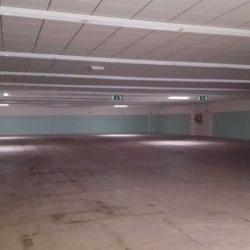 Vente Local commercial Les Mureaux 1084 m²