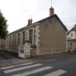 Vente Bureau Vierzon 1568 m²