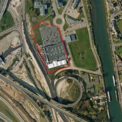 Location Local d'activités Harfleur 3105 m²