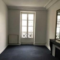 Location Bureau Paris 2ème 347 m²