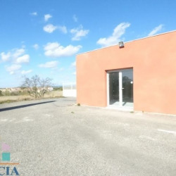 Location Local commercial Carcassonne 57,3 m²